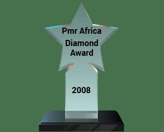 Pmr Africa Award